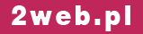 2WEB.PL – projektowanie stron www