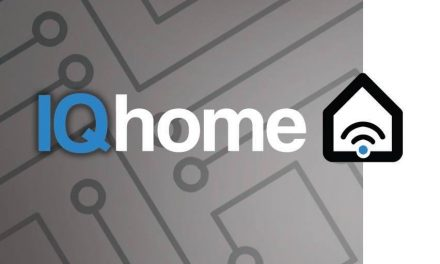 IQhome – alarmy i monitoring