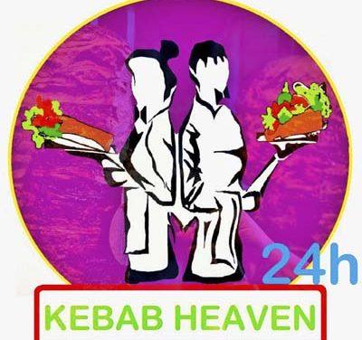KEBAB HEAVEN