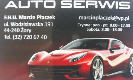 AUTO SERWIS MARCIN PŁACZEK