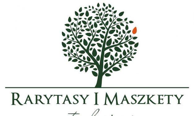 RARYTASY I MASZKIETY