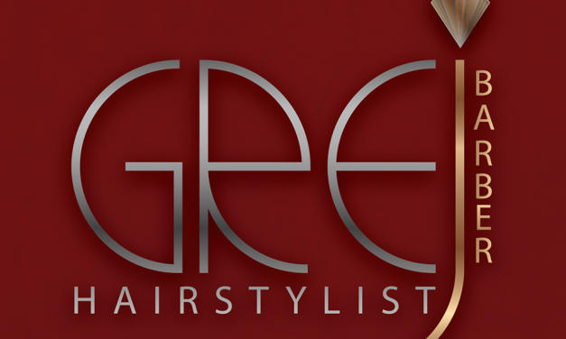 GREJ – hairstylist & barber