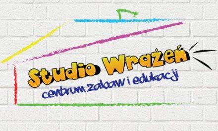 STUDIO WRAŻEŃ – centrum zabaw i edukacji