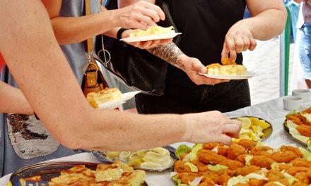 Turecki klimat na rynku – Adana kebab w wykonaniu Nazar Kebab